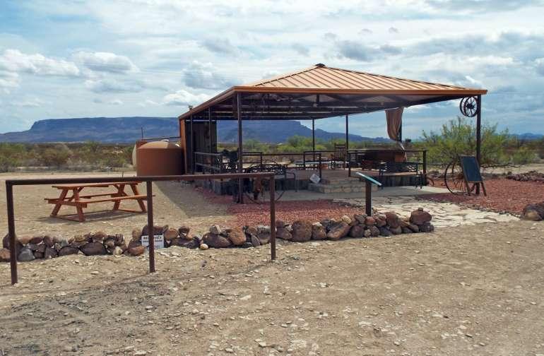 Terrymar Pavilion