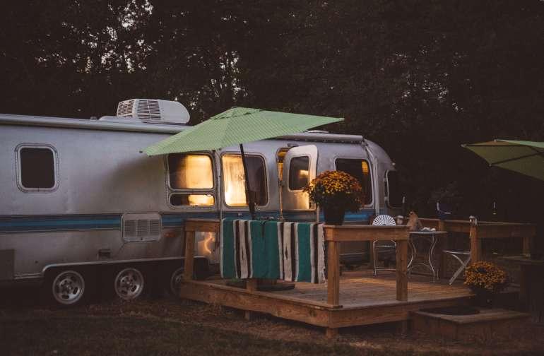 rv lodging