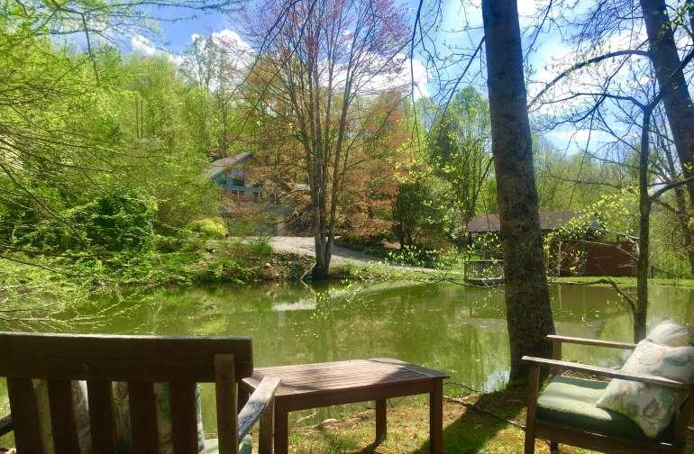 Bliss Farm & Retreat