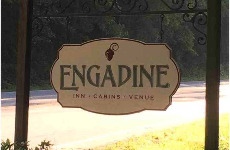 Welcome to Engadine!