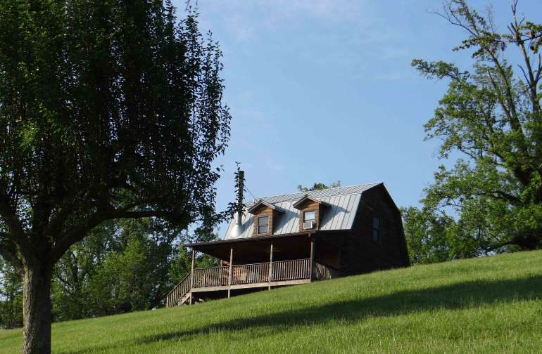 Best camping in and near sumter national forest for Sumter national forest cabins