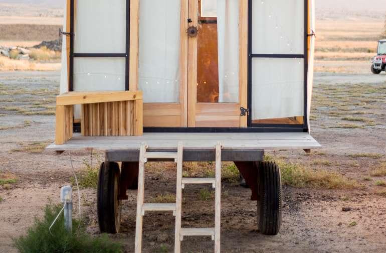 17. The Gypsy Shelter (Photo by Madison Kotack)