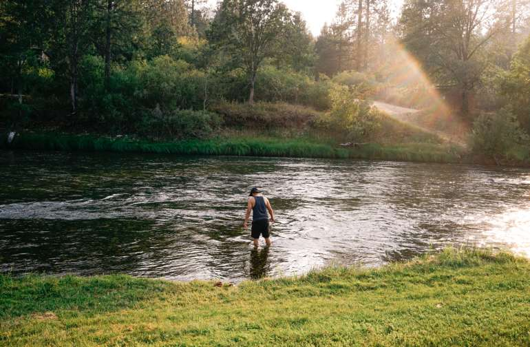 The 30 Best Campgrounds Near Redding California