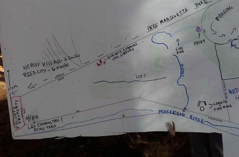Doriath Springs map 1