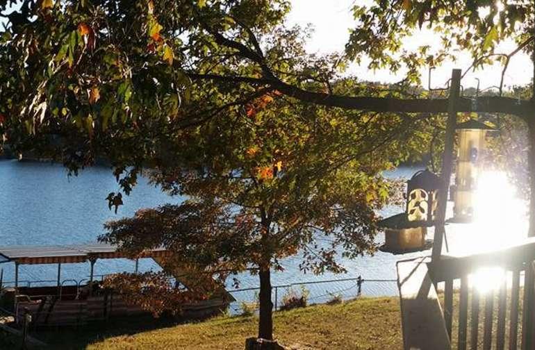 Lakeside Paradise & Great Sunsets