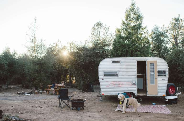Best Camping in and Near Anza-Borrego Desert State Park