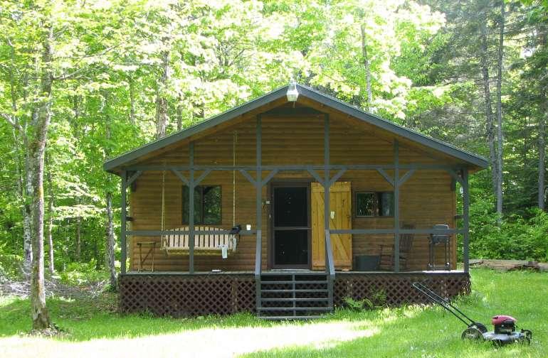 Woodland Camp