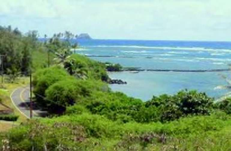 East End Molokai is known for its Pristine nature and ancient fishponds