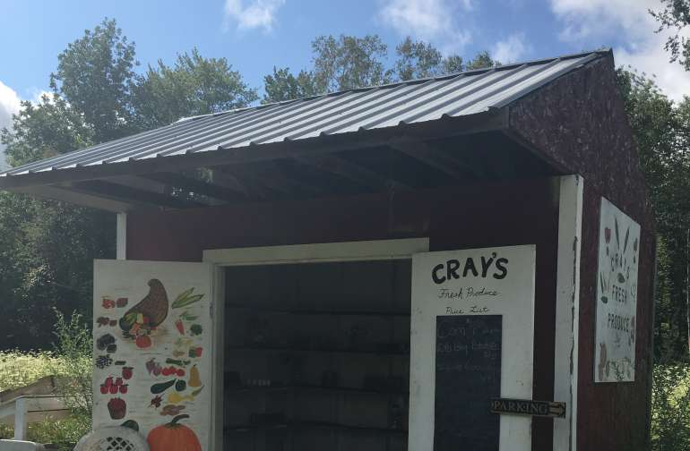Our Farm Store