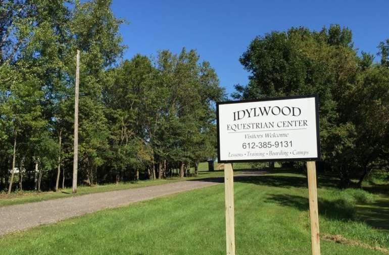 Idylwood Equestrian Center