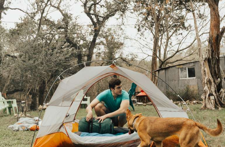 New Braunfels Camping >> The 30 Best Campgrounds Near New Braunfels Texas