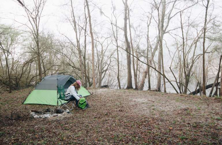 Suwannee Cove Campground