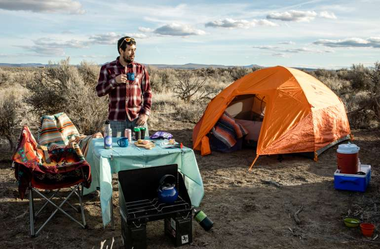 The 30 best campgrounds near Burns, Oregon