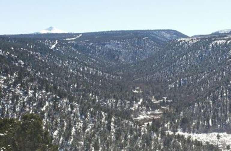 Canyon Retreat Camp