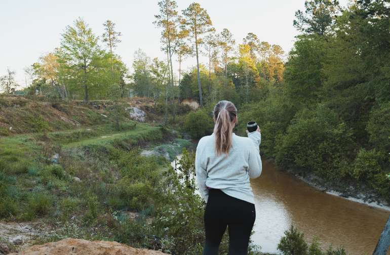 Camping in Mississippi: The 30 Best Campgrounds - Hipcamp