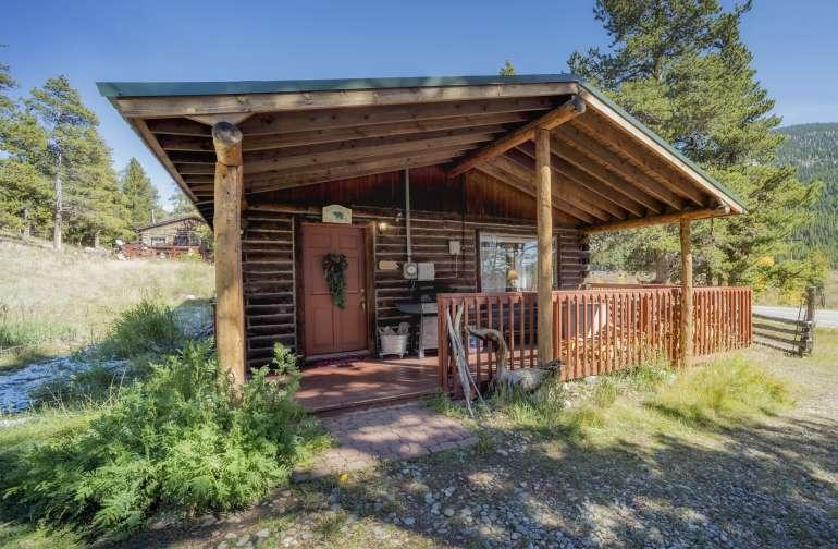 Tashi Cabin