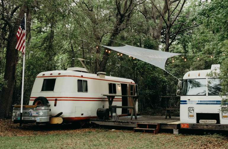 Hands down the coolest Hipcamp - we've ever stayed at!