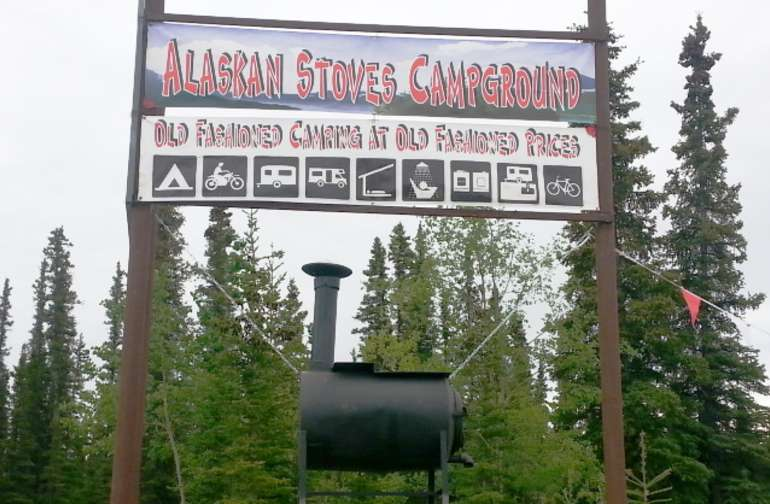 Welcome to our Campground
