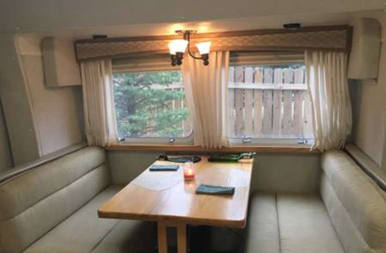Kettle River 34' Airstream Retreat