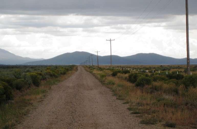 1/2 Acre MT View Property