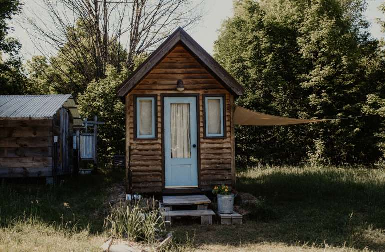 forest house lodging
