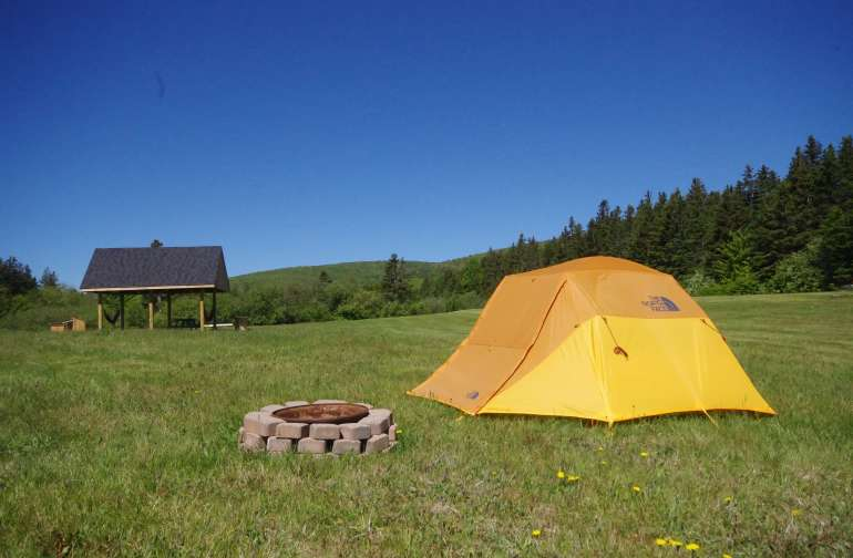 Live Life In Tents Camping Hostel