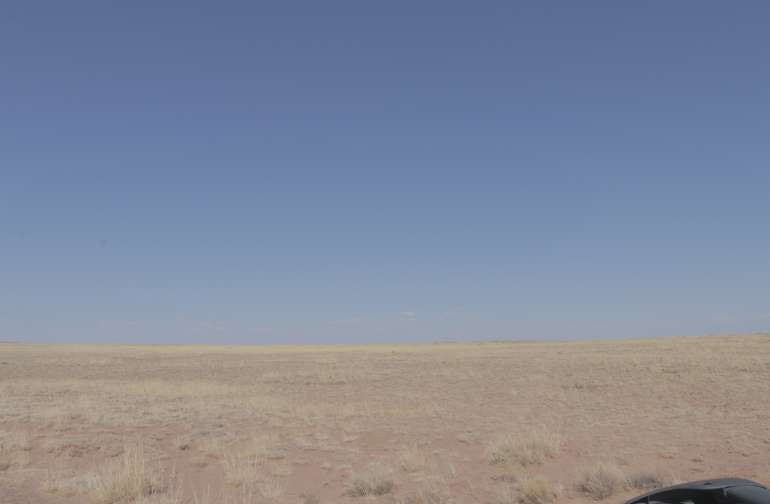 Nomadic Ruins Campground
