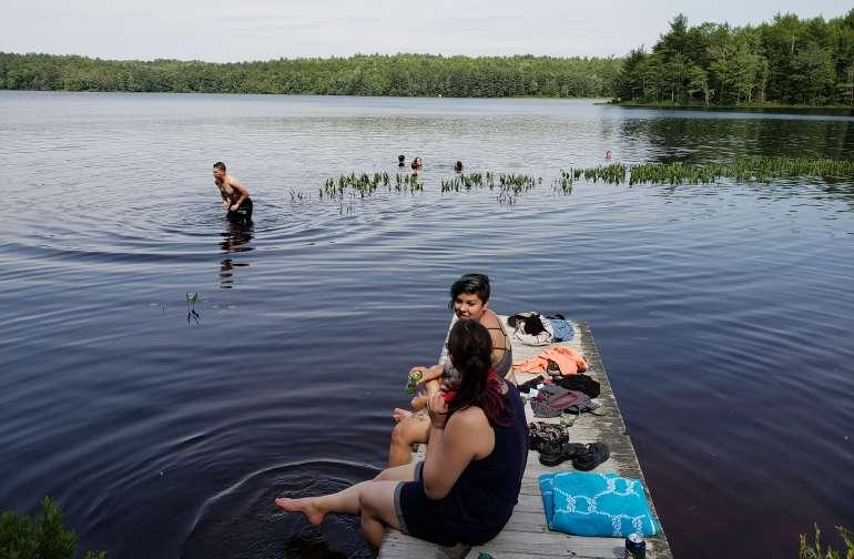 Private Lakeside Getaway