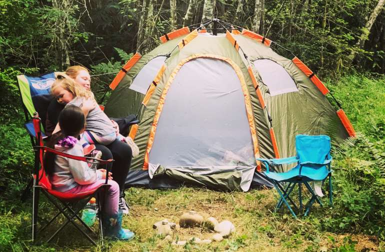 Camping near Tacoma: The 20 Best Campgrounds - Hipcamp