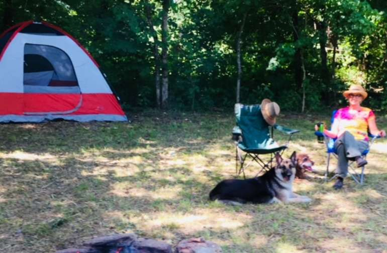 Best Camping in and Near Mark Twain National Forest