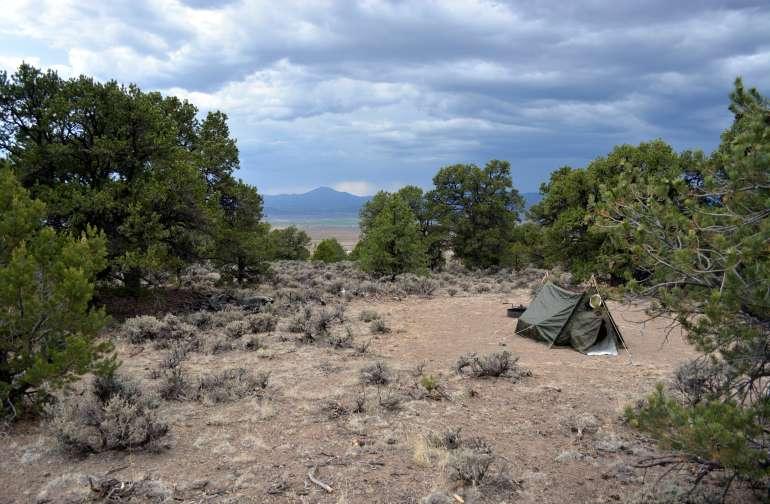 Ravens Nest Utah