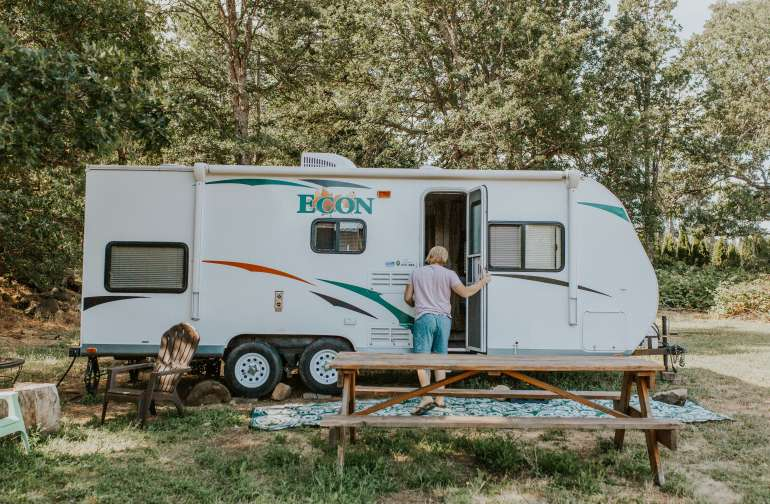 forest people rv