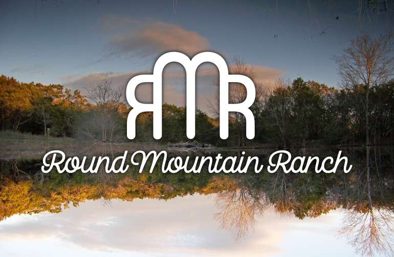 Round Mountain Ranch, close enough to civilization to be convenient, far enough out to be an adventure!