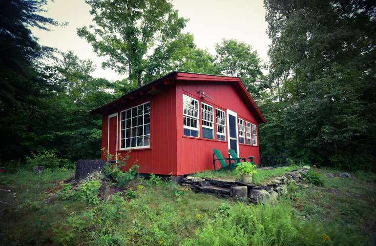 Green Mountain Retreat