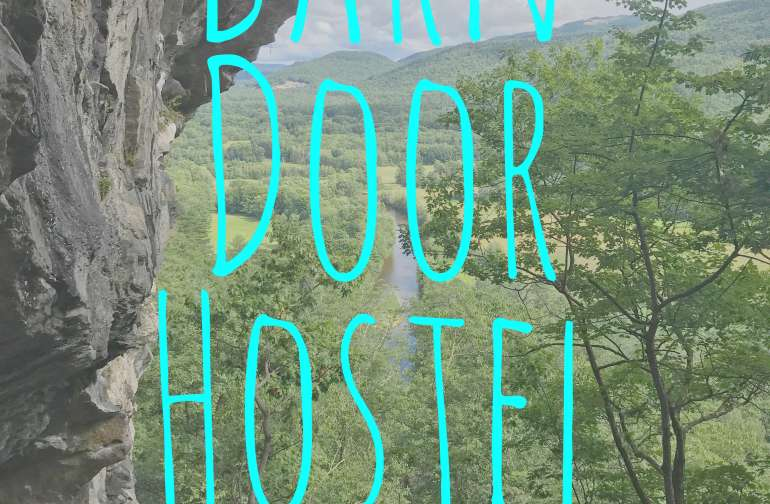 Barn Door Hostel - Campground