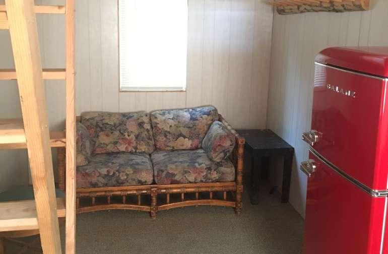 Bear Mountain Retreat - Cabin
