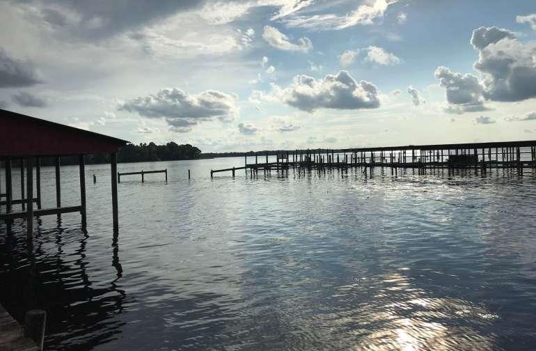 Port cove marine rv park