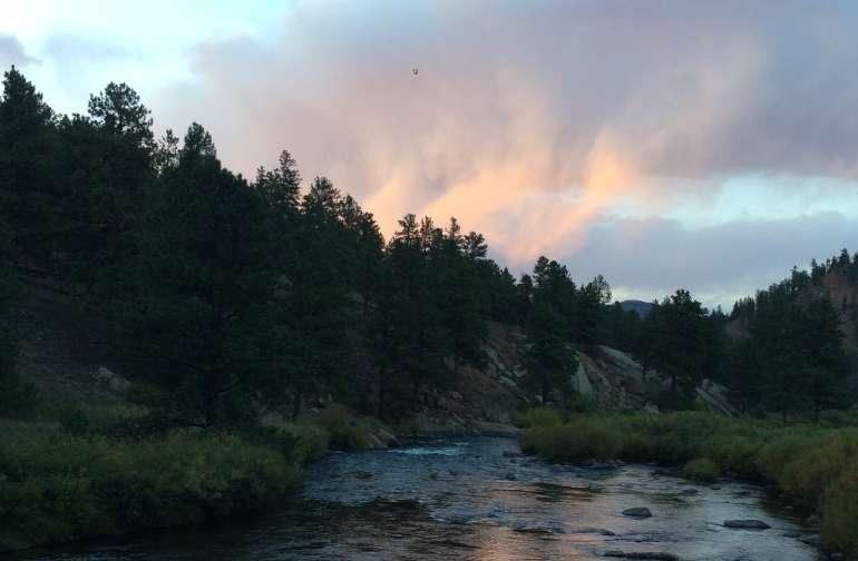 Pine Creek Paradise