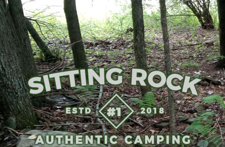 East West Agritourism Sitting Rock