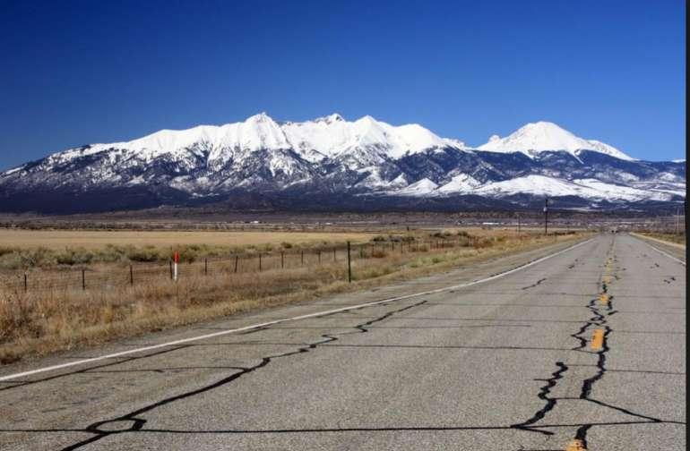 Blanca Peak Stargaze Retreat-- CO