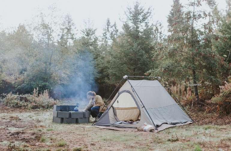 Camp SuNeeKee