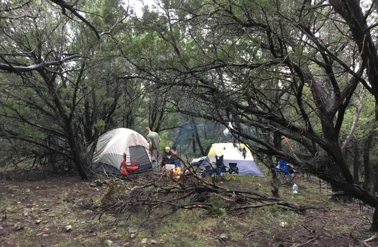 The 30 Best Campgrounds Near Killeen Texas
