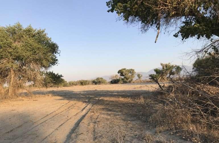 LA's desert, 10 mins from Palmdale