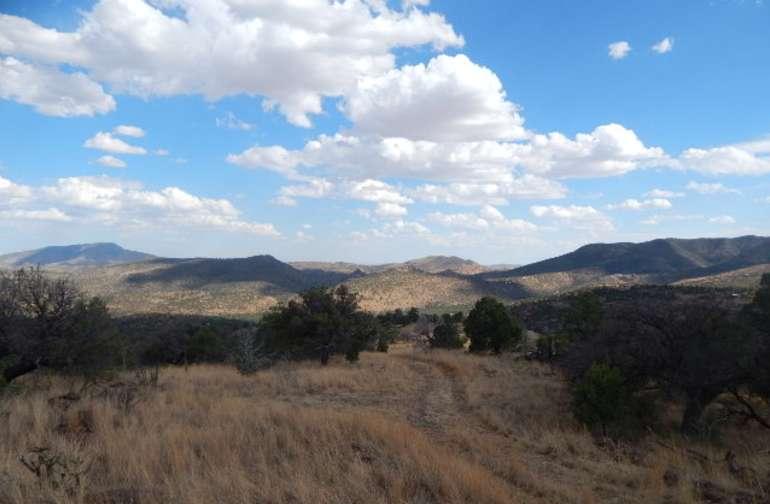 Davis Mountain Hide-away