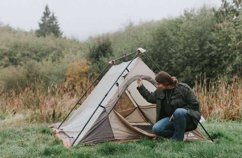 Camp Epona