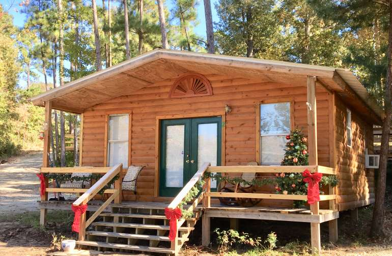 Wtrfrnt Cabin#2