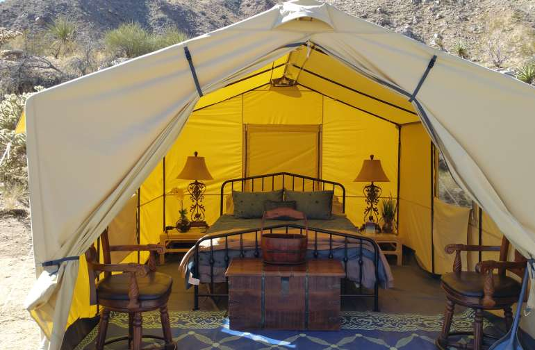HP Guest Ranch -AirCottage Glamping