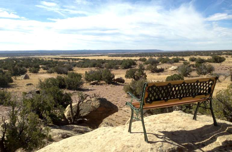 1 Acre AZ Wilderness Prepper Land