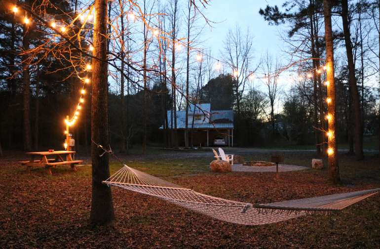 Best Camping In And Near Hiwassee Ocoee Scenic River State