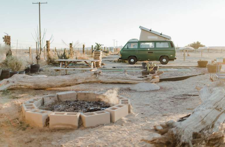 Oasis Star Ranch OSR CAMP/Uhaul